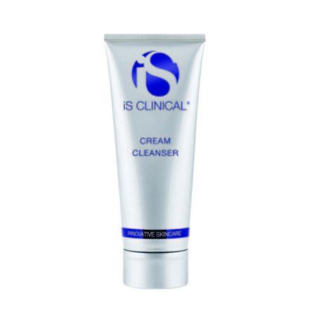 IS Cream Cleanser