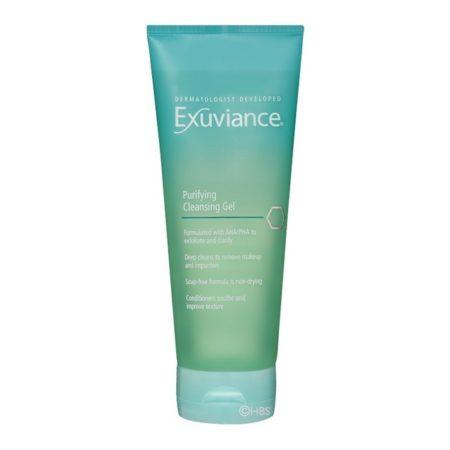 dybderensende gel til den robuste hud