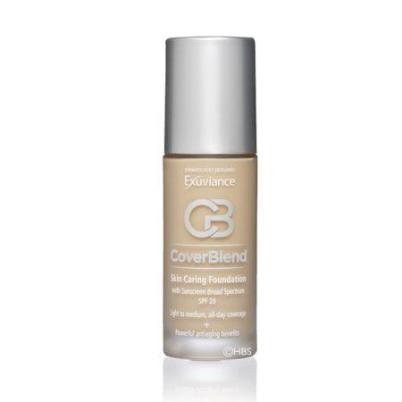 Skin Caring Foundation