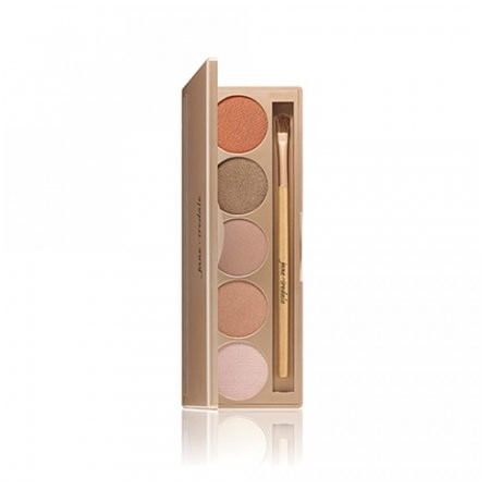 PurePressed Eye Shadow Kit Perfectly Nude