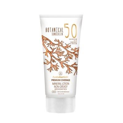 Botanical faktor 50 lotion