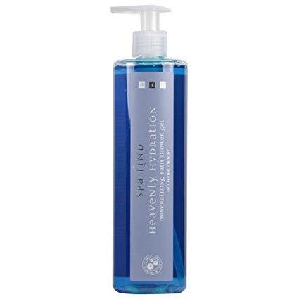 Spa Find mineralizing bath shower gel