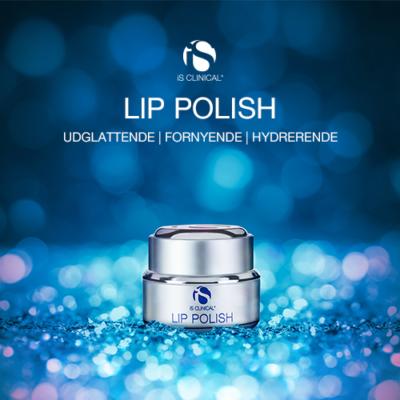 Lip Polish læbescrub