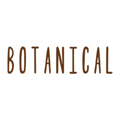 Botanical, Solcreme